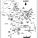 NCERT Solutions for Class 9 Social Science Geography Chapter 1 (Hindi Medium) 1