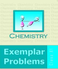 NCERT Exemplar Book Class 12 Chemistry