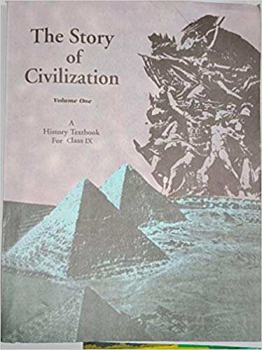 The Story of Civilization Part 1 by Arjun dev
