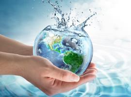 Water Conservation Slogan