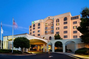 Embassy Suites, Greensboro, NC