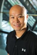 James C. Wong