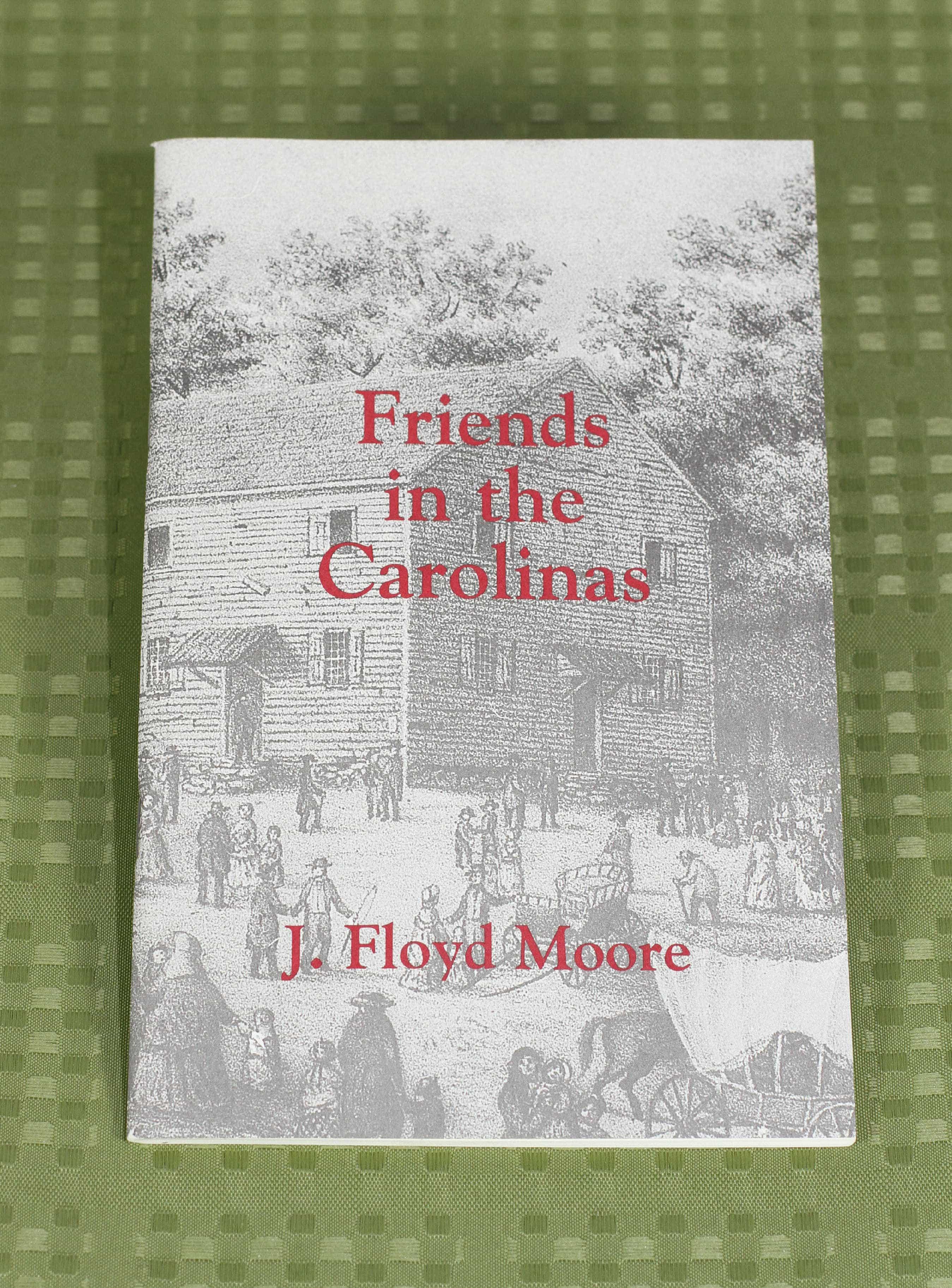 Friends in the Carolinas