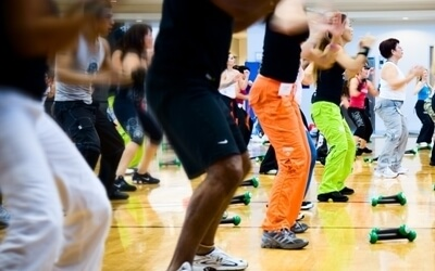 Workout classes Raleigh, NC