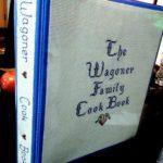 The Wagoner Family Cookbook