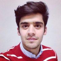 Ahmad Hashemy June 2019