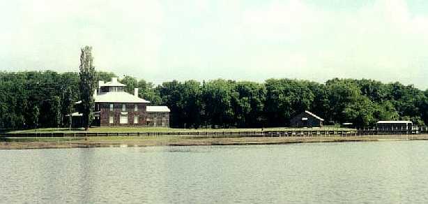 Swan Island Hunt Club
