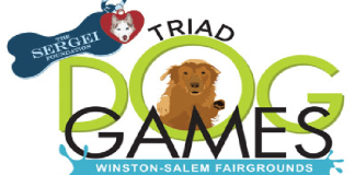 Triad Dog Games