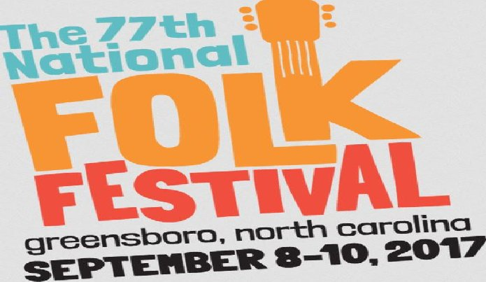 2017 Greensboro Folk Festival