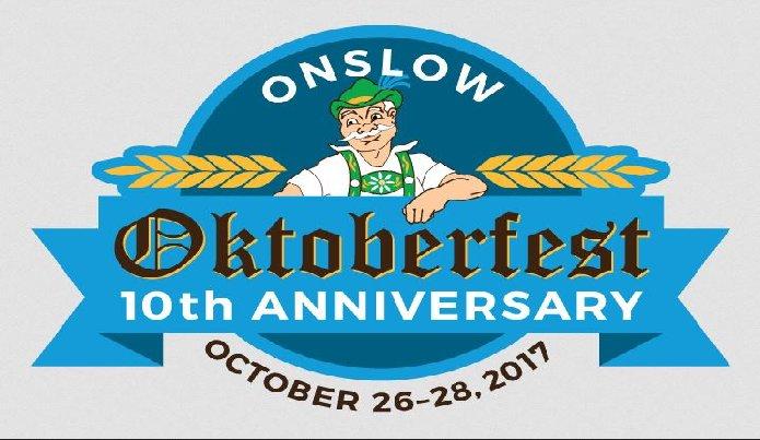 Onslow County Oktoberfest 2017