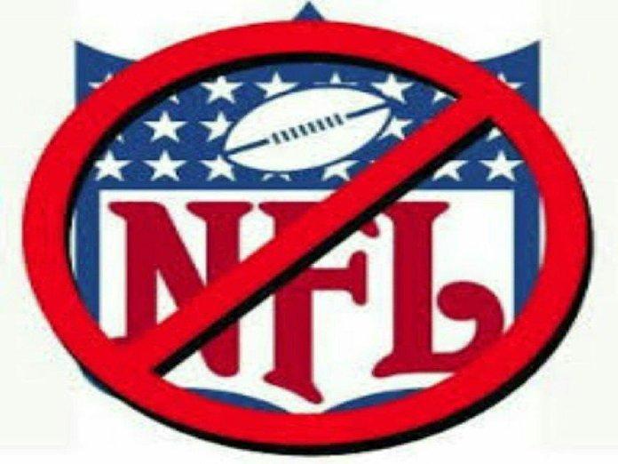 Boycott NFL