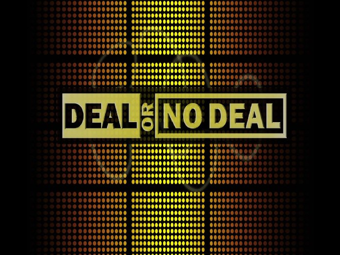 Deal or No Deal is coming back
