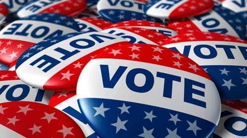 North Carolina Voter Information 2018