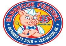 35th Annual Lexington Barbecue Festival