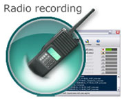 Radio Recording Software