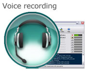 Voice Recording Software