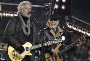 Randy Bachman & Fred Turner