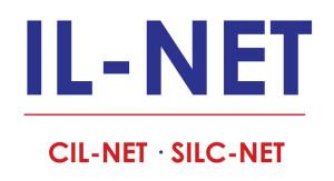 IL-NET Logo - CIL-NET and SILC-NET