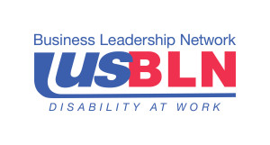 US BLN Logo - Business Leadership Network - Disability At Work