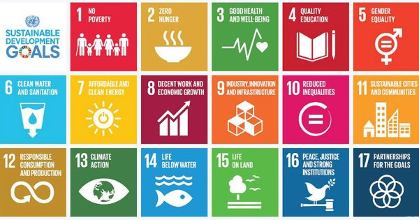 SDGs - Press Office - Newcastle University