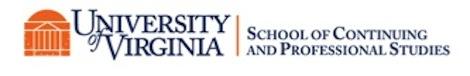 UVA Logo Horizontal