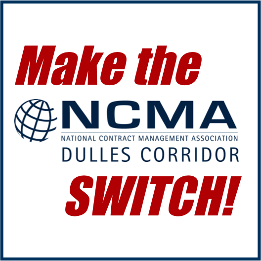 Welcome to the NCMA Dulles Corridor Chapter!