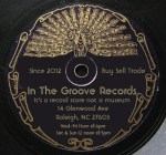 In The Groove Records