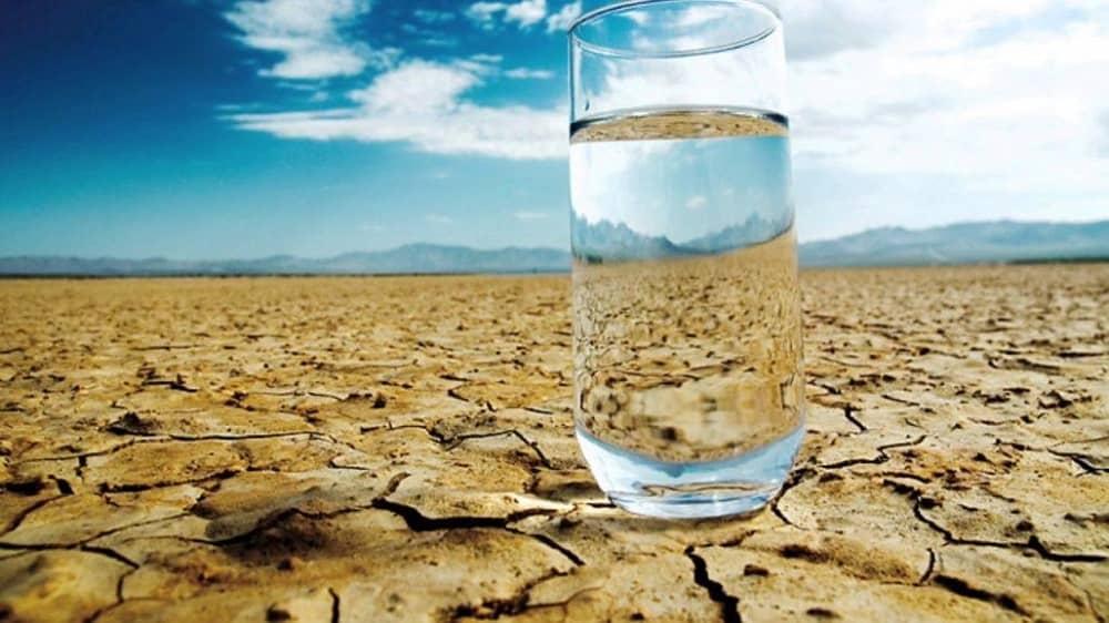 """""""the simple fact is it just hasn't rained or snowed this year,"""" The Cause Of Iran S Worsening Water Crisis Ncri"""