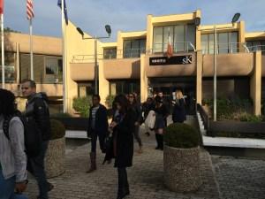 Skema Business School - Sophia Antipolis campus