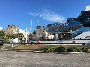 Casino Barriere de Cannes Croisette