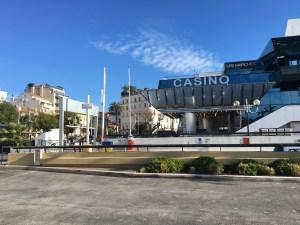 Casino Barriere de Cannes Croisette