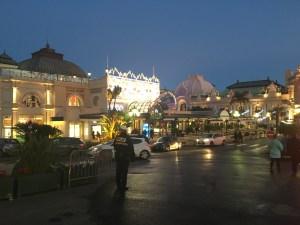 More of Monaco