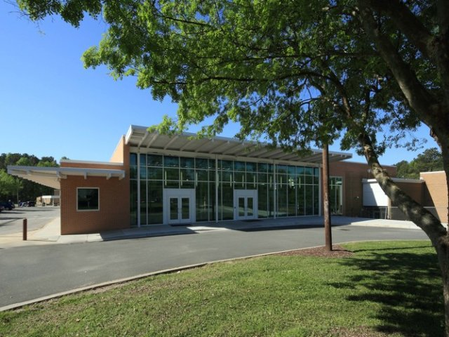 R.N. Harris Magnet School