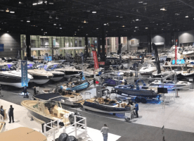 2017 Chicago Boat Show