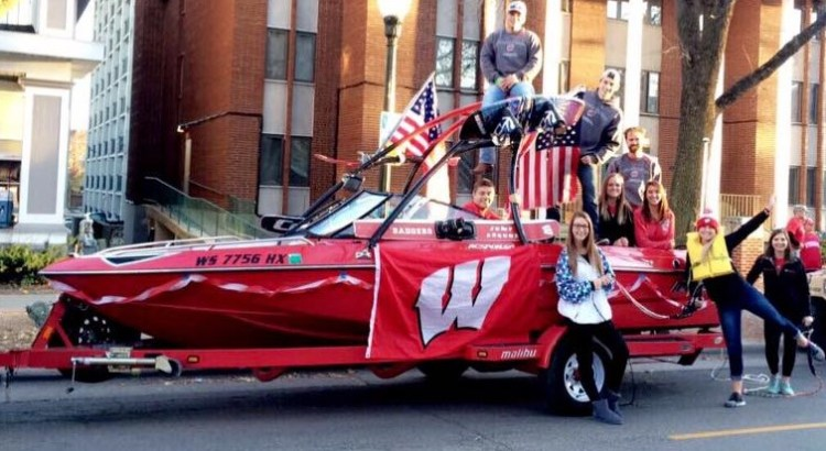 University of Wisconsin - Madison Water Ski & Wakeboard Team