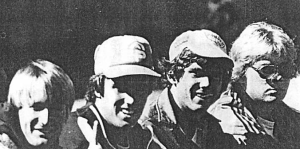 1979 NCWSA Nationals - Florida Southern Men's Team
