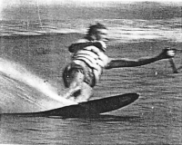John McElyea - 1979 NCWSA Nationals - Slalom