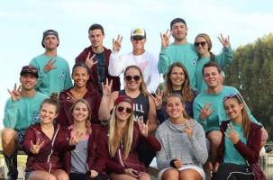 Arizona State Water Ski Team 2017