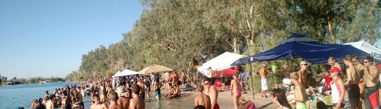 2016 NCWSA Nationals at Imperial Lakes in El Centro, California