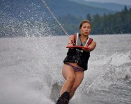 Lauren Linton - 2017 Clemson Waterski Commit