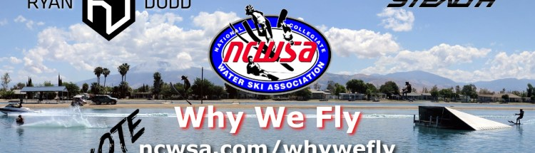 NCWSA Why We Fly 2017 Splash Image