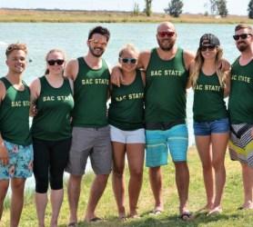 Chico Fall Opener 2017 - California State University, Sacramento Water Ski Team