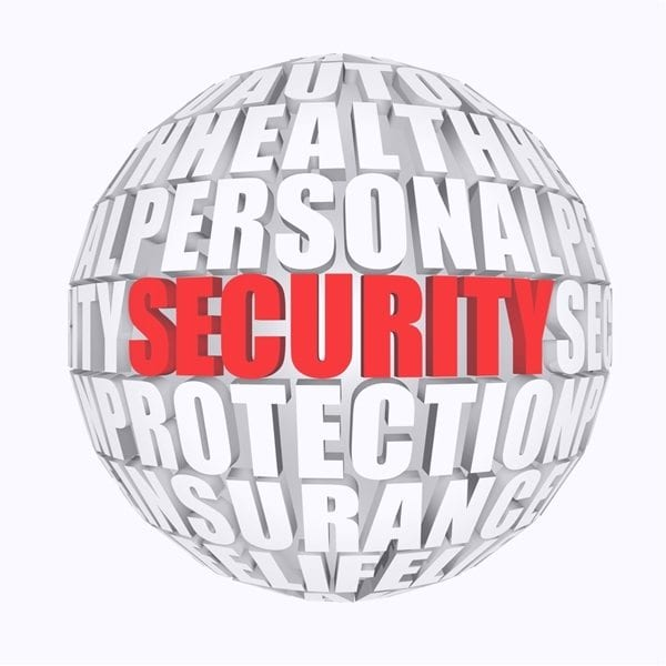 Cybersecurity to Sr Leadership: Lead, follow or get out of my way