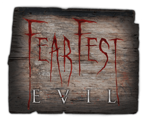FearFest-Evil Halloween Horror Event near Chepstow