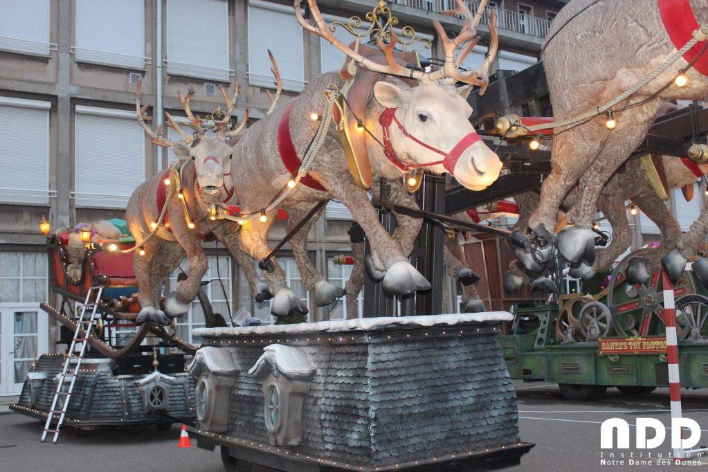 Parade de Noël 2019
