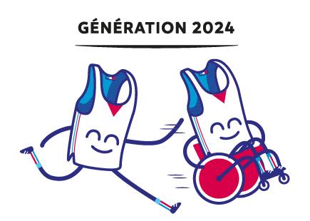 Le label «Génération 2024»