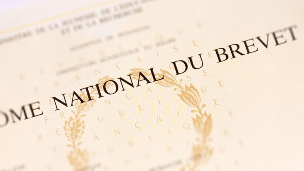 Résultats du Diplôme National du Brevet 2020