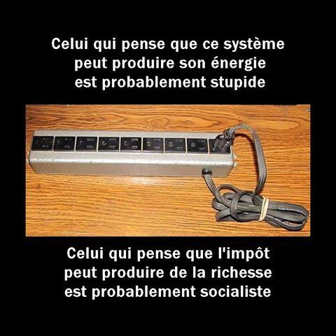 Comment reconnaître un socialiste ?