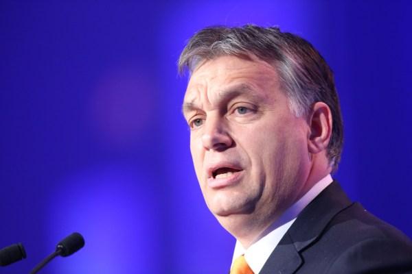Parlement européen : des sanctions contre la Hongrie ?