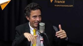 La réalité contre l'Insee : quand un économiste (Philippe Herlin) dévoile le grand mensonge autour du pouvoir d'achat